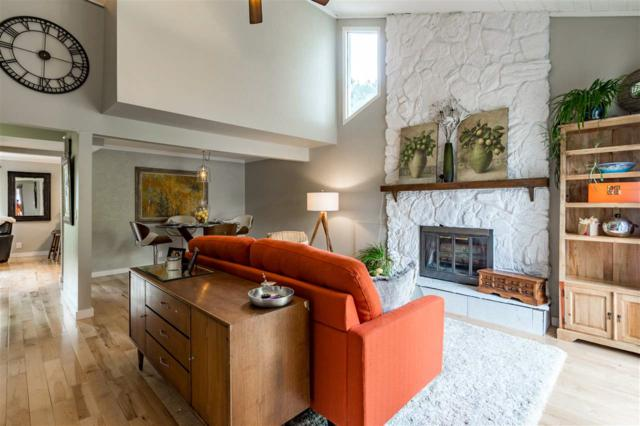 5105 Harbourview Dr, Boise, ID 83703 (MLS #98714748) :: Zuber Group