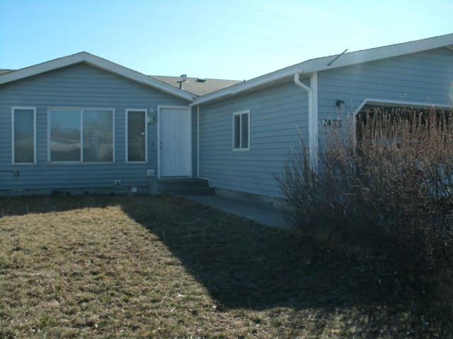 1485 Windmere Drive, Mountain Home, ID 83647 (MLS #98714751) :: Full Sail Real Estate