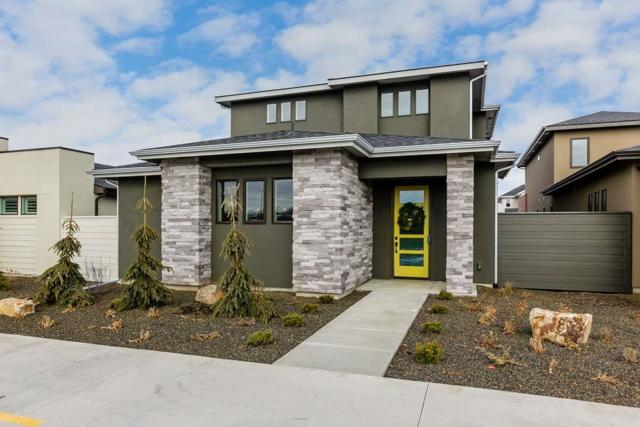 3859 E Eckert Rd, Boise, ID 83716 (MLS #98714752) :: Jon Gosche Real Estate, LLC