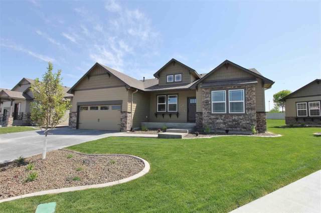 2416 W Coneflower Ct., Nampa, ID 83686 (MLS #98714766) :: Jon Gosche Real Estate, LLC
