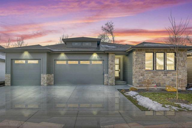 6199 N Hillsboro Pl., Boise, ID 83703 (MLS #98714772) :: Jon Gosche Real Estate, LLC