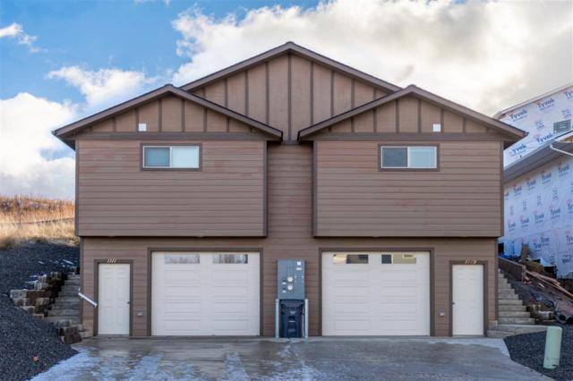 1109-1111 Alturas, Moscow, ID 83843 (MLS #98714780) :: Team One Group Real Estate