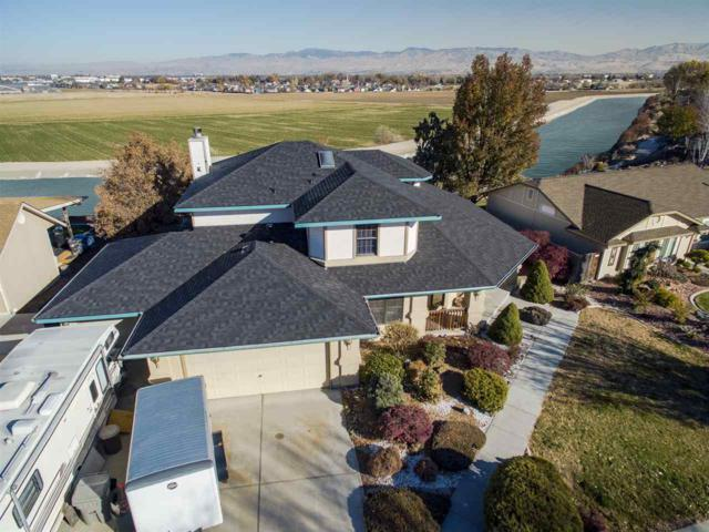 8052 W Thunder Mountain Dr, Boise, ID 83709 (MLS #98714795) :: Jon Gosche Real Estate, LLC
