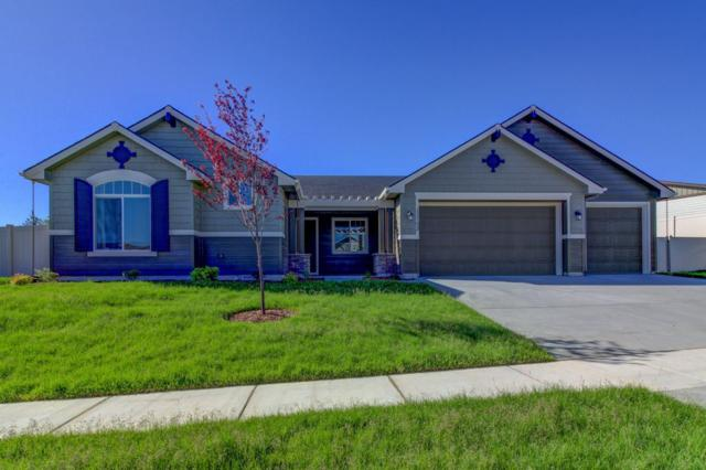 1481 W Coastal Dr., Meridian, ID 83642 (MLS #98714797) :: Jackie Rudolph Real Estate