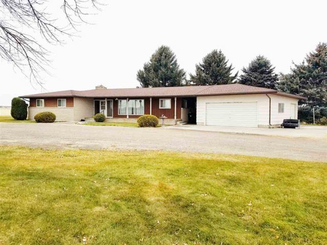 4095 N 2300 E, Filer, ID 83328 (MLS #98714799) :: Jackie Rudolph Real Estate