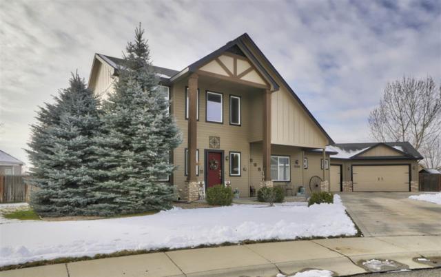 10369 W Capella Drive, Star, ID 83669 (MLS #98714807) :: Jon Gosche Real Estate, LLC