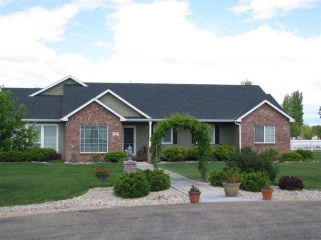 13378 Skyview St, Nampa, ID 83686 (MLS #98714811) :: Jon Gosche Real Estate, LLC
