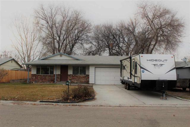 2201 S Fern Street, Nampa, ID 83686 (MLS #98714835) :: Jon Gosche Real Estate, LLC
