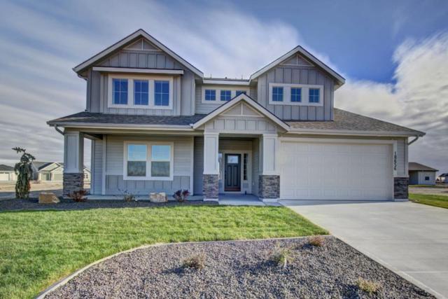 Lot 9 Blk 16 Castle Peak #5, Nampa, ID 83687 (MLS #98714841) :: Jon Gosche Real Estate, LLC