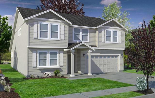 9 N Wooddale, Eagle, ID 83616 (MLS #98714842) :: New View Team
