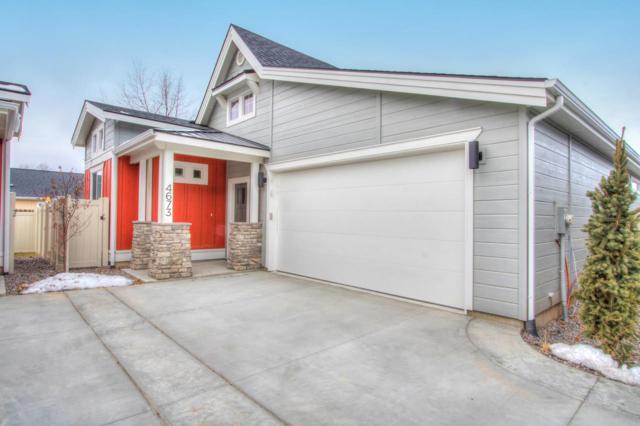 4673 N Sunderland Lane, Boise, ID 83704 (MLS #98714847) :: Epic Realty