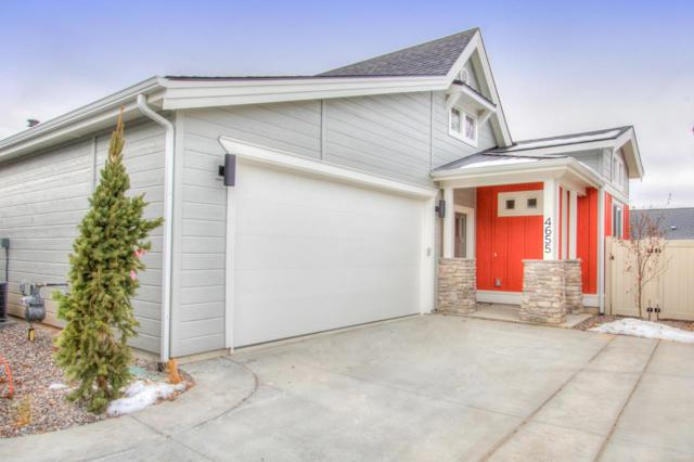 4655 N Sunderland Lane, Boise, ID 83704 (MLS #98714848) :: Epic Realty