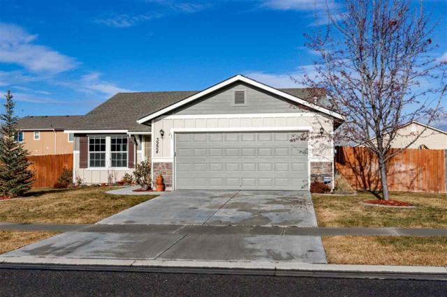 3224 E Granite Creek Avenue, Nampa, ID 83686 (MLS #98714849) :: Epic Realty