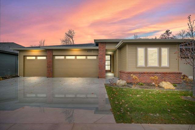 6227 N Hillsboro Pl, Boise, ID 83703 (MLS #98714857) :: Full Sail Real Estate