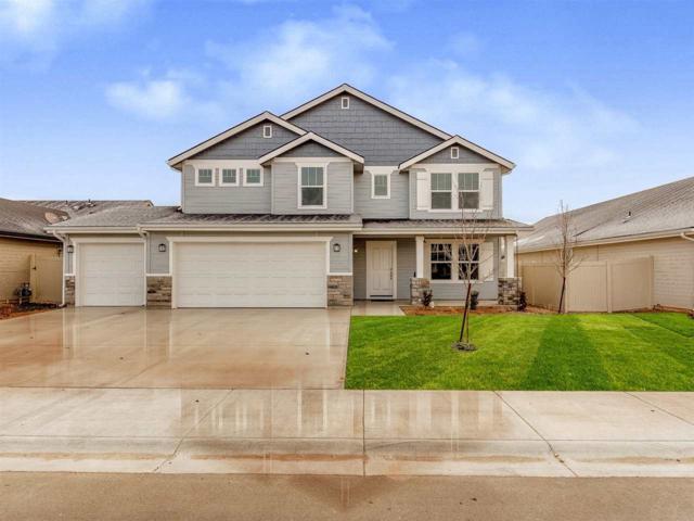3467 S Avondale Ave., Nampa, ID 83686 (MLS #98714861) :: Jon Gosche Real Estate, LLC