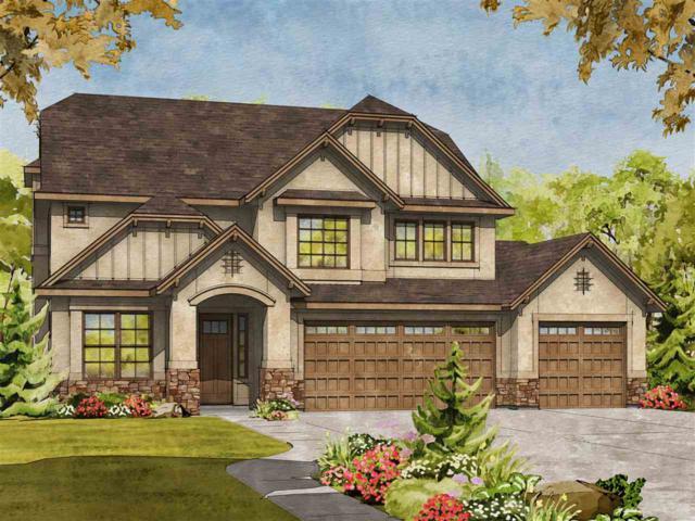 5756 N Vicenza Avenue, Meridian, ID 83646 (MLS #98714863) :: Jackie Rudolph Real Estate