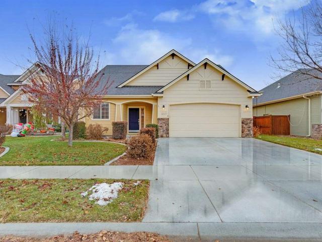 1070 W Barrymore Dr., Meridian, ID 83646 (MLS #98714866) :: Jackie Rudolph Real Estate
