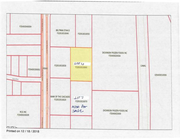 TBD Whitley- Lot 6, Fruitland, ID 83619 (MLS #98714867) :: Jackie Rudolph Real Estate