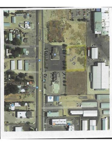 TBD N Whitley- Lot 7, Fruitland, ID 83619 (MLS #98714870) :: Jackie Rudolph Real Estate