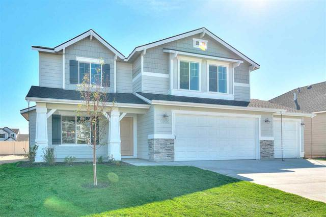 6040 S Chinook Way, Boise, ID 83709 (MLS #98714889) :: Jackie Rudolph Real Estate