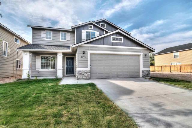 3513 NW 12th Ave., Meridian, ID 83646 (MLS #98714891) :: Team One Group Real Estate