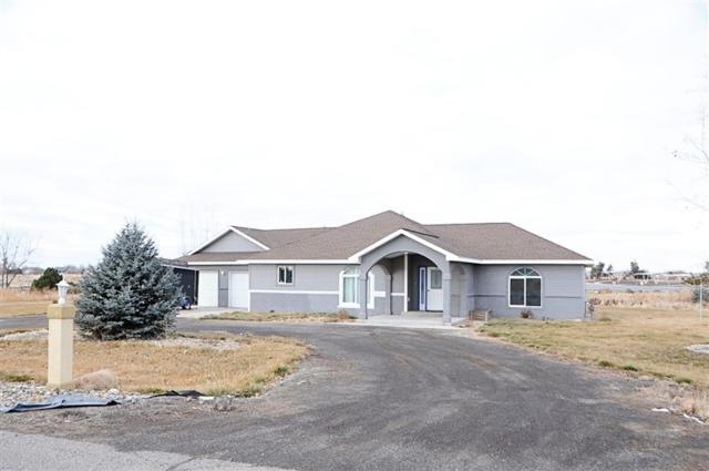 252 Frontier Rd, Jerome, ID 83338 (MLS #98714894) :: Jackie Rudolph Real Estate