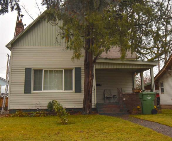 1412 1st Ave South, Payette, ID 83661 (MLS #98714897) :: Jackie Rudolph Real Estate