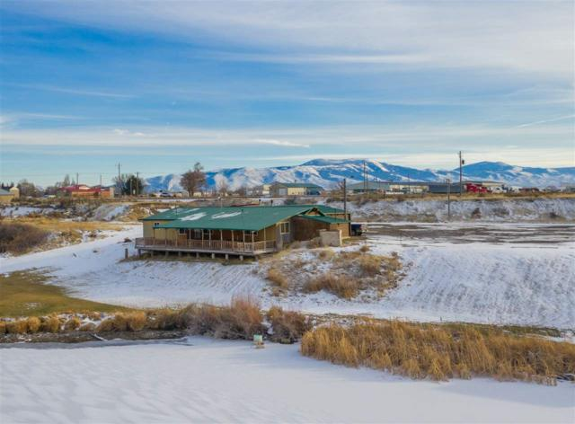 175 W Highway 30, Burley, ID 83318 (MLS #98714899) :: Team One Group Real Estate