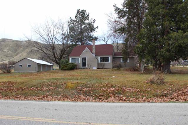 1399 W South Slope, Emmett, ID 83617 (MLS #98714901) :: Jackie Rudolph Real Estate