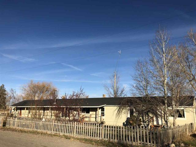 105 E Seventh, Murtaugh, ID 83344 (MLS #98714902) :: Jackie Rudolph Real Estate
