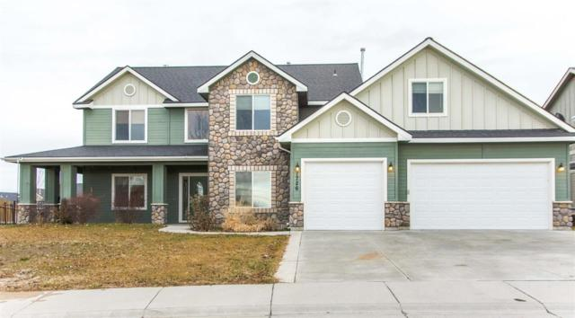 1726 N Calaveras Pl, Kuna, ID 83634 (MLS #98714956) :: Juniper Realty Group
