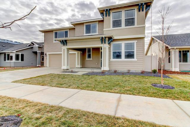 5767 W Los Flores Dr., Meridian, ID 83646 (MLS #98715002) :: Full Sail Real Estate
