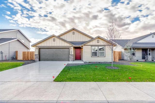 1018 E Brush Creek St., Kuna, ID 83634 (MLS #98715007) :: Team One Group Real Estate