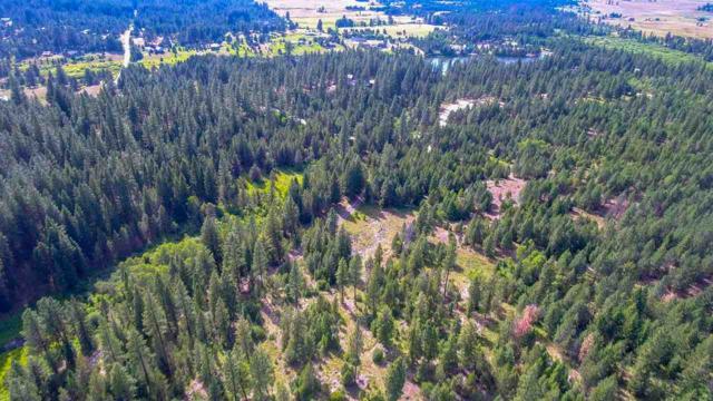 TBD Clear Creek Rd., Cascade, ID 83611 (MLS #98715019) :: Boise River Realty