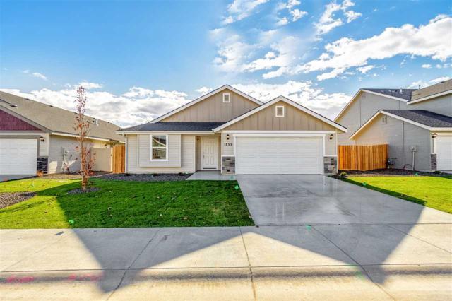 265 W Wausau St., Meridian, ID 83646 (MLS #98715034) :: Jon Gosche Real Estate, LLC