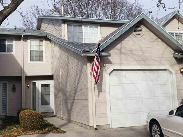 7038 W Irving, Boise, ID 83713 (MLS #98715039) :: New View Team