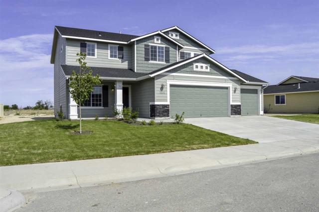 11268 W Overture St., Nampa, ID 83651 (MLS #98715061) :: Jon Gosche Real Estate, LLC