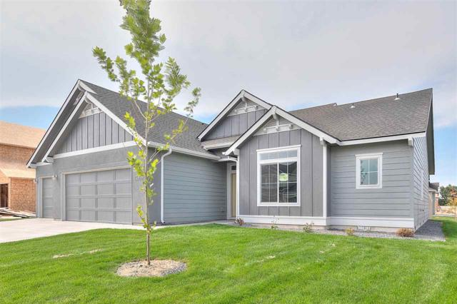 11340 W Quartet St., Nampa, ID 83651 (MLS #98715062) :: Jon Gosche Real Estate, LLC