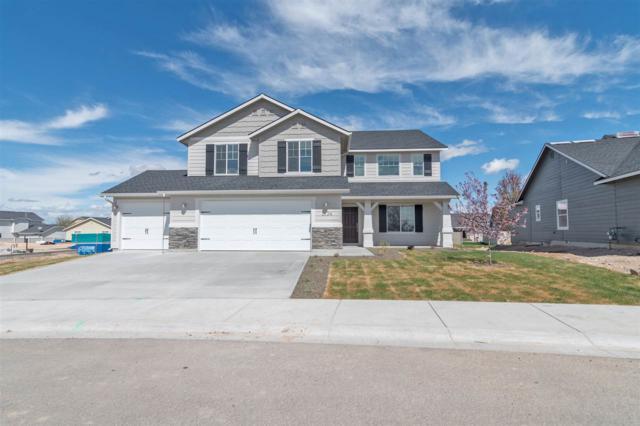 3452 S Clark Fork Ave., Nampa, ID 83686 (MLS #98715064) :: Jon Gosche Real Estate, LLC