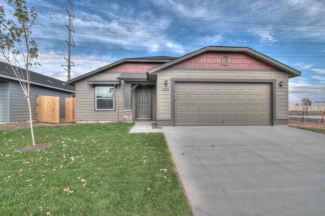 3839 W Farlam Dr., Meridian, ID 83642 (MLS #98715067) :: Boise River Realty