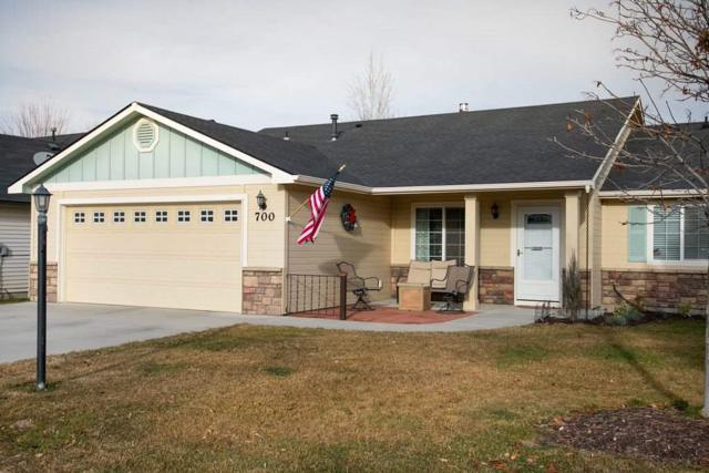 700 Chance, Caldwell, ID 83605 (MLS #98715084) :: Juniper Realty Group