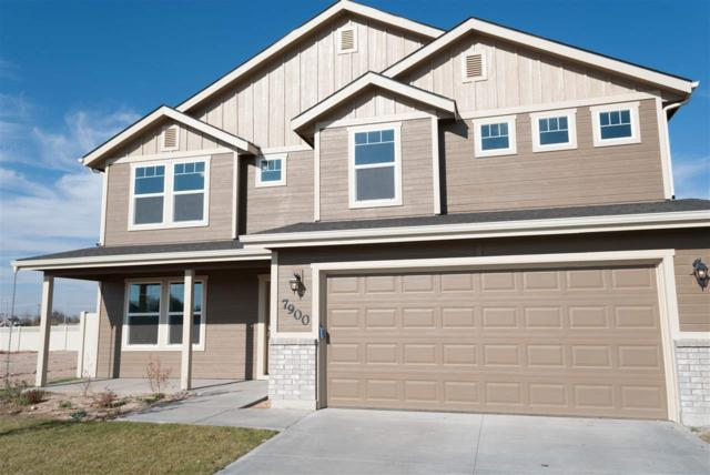 1807 W Lava Ave., Nampa, ID 83651 (MLS #98715092) :: New View Team