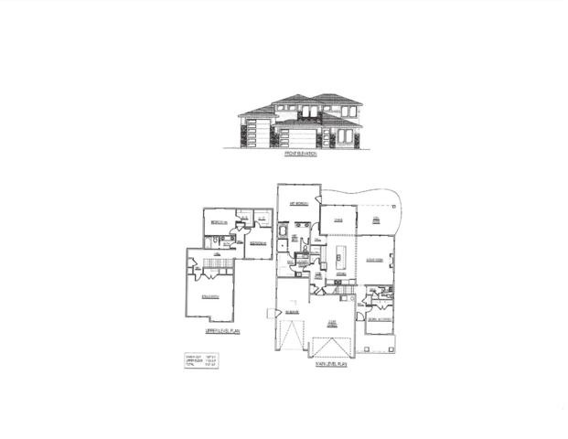 3297 S Ruffian Ln, Meridian, ID 83642 (MLS #98715094) :: Team One Group Real Estate