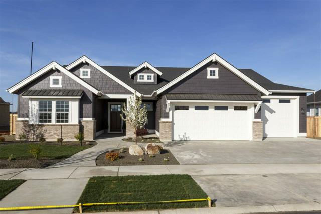 1738 N Tullshire Way, Eagle, ID 83616 (MLS #98715119) :: Jackie Rudolph Real Estate