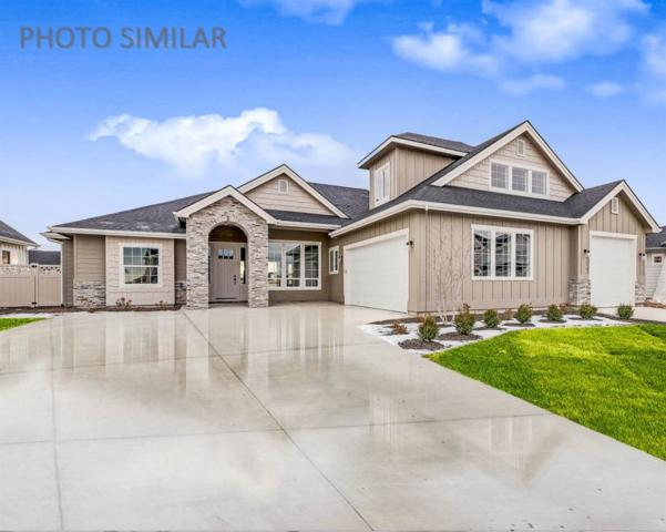 5821 W Strant St, Eagle, ID 83616 (MLS #98715128) :: Boise River Realty