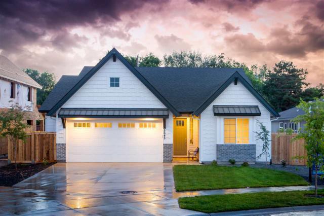 4070 E Woodville Street, Meridian, ID 83642 (MLS #98715143) :: Jon Gosche Real Estate, LLC