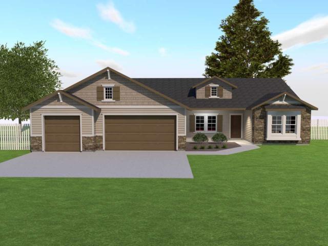 4507 Hidden Canyon Lane, Buhl, ID 83316 (MLS #98715160) :: Build Idaho