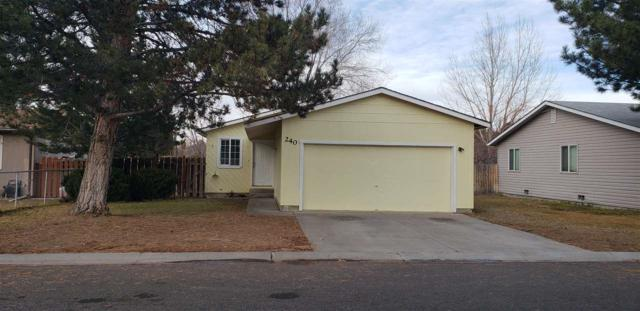 240 Camarillo Way, Twin Falls, ID 83301 (MLS #98715181) :: Full Sail Real Estate