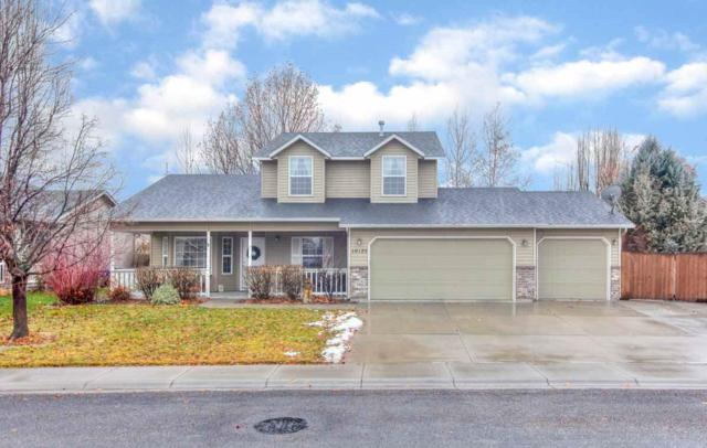 10125 W Antietam, Boise, ID 83709 (MLS #98715216) :: Jon Gosche Real Estate, LLC