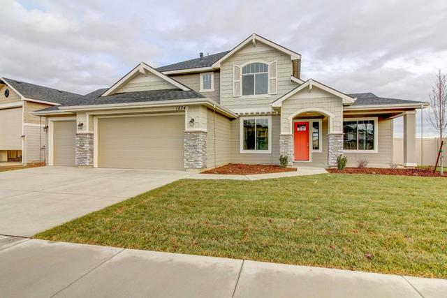 1234 W Olds River Dr., Meridian, ID 83642 (MLS #98715238) :: Jon Gosche Real Estate, LLC